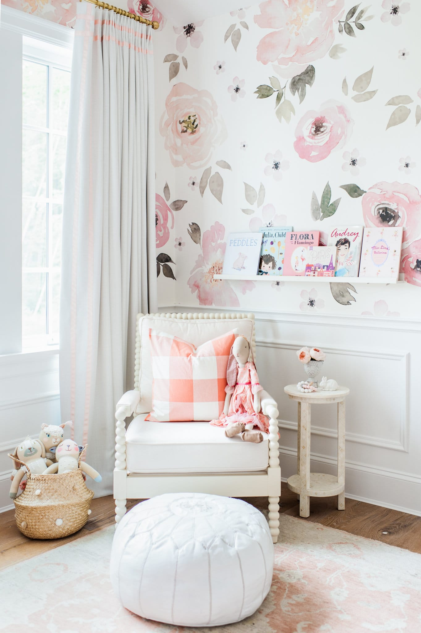 Kids Room Accent Chairs
