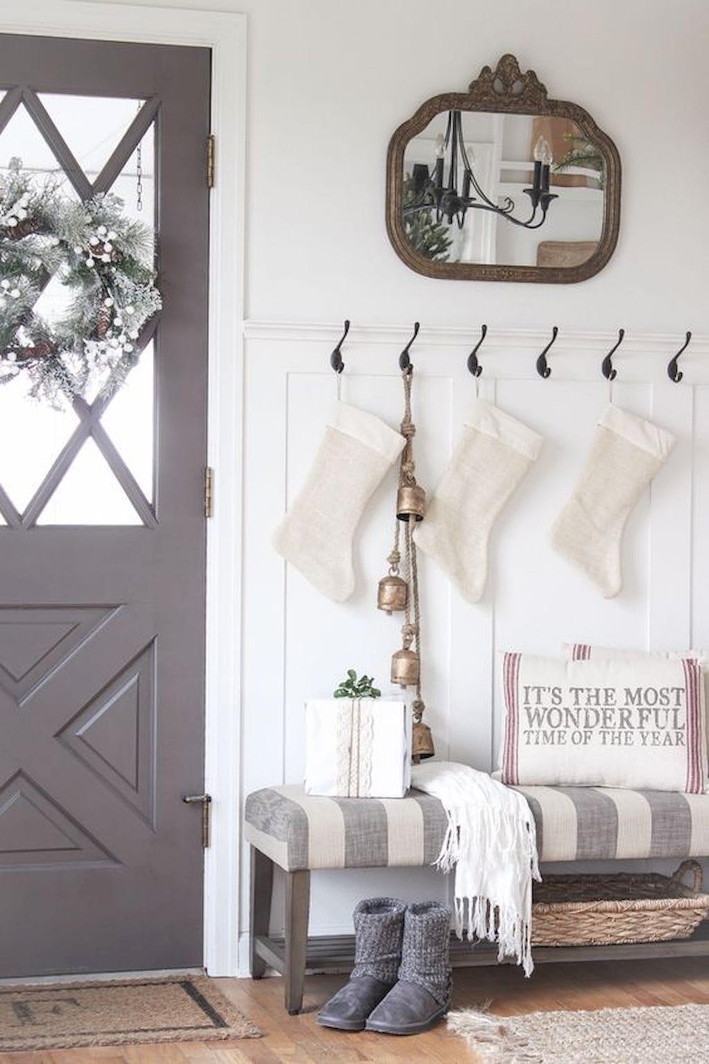 Hang Up Christmas Decoration