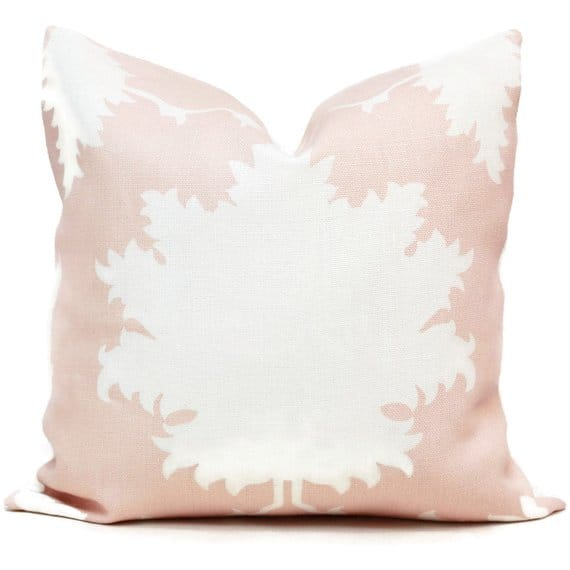 Garden of Persia Decorative Pillow Cover