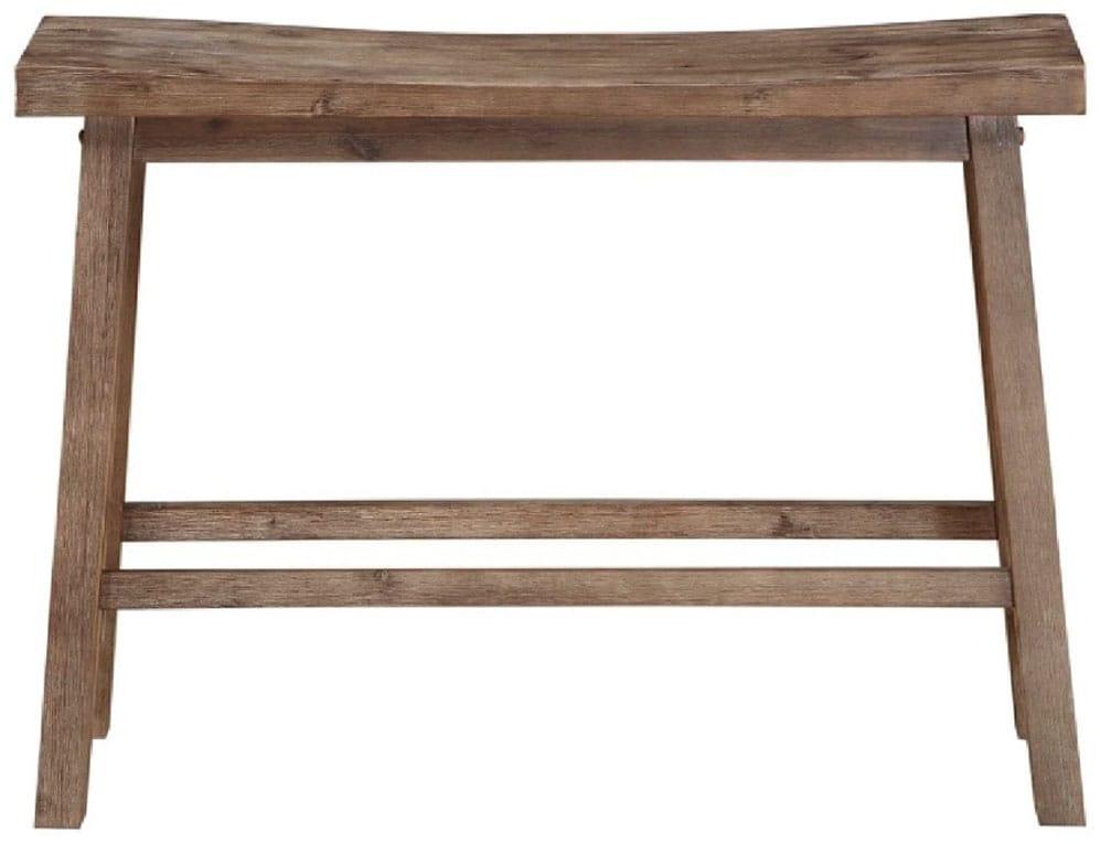Sonoma Bar Bench