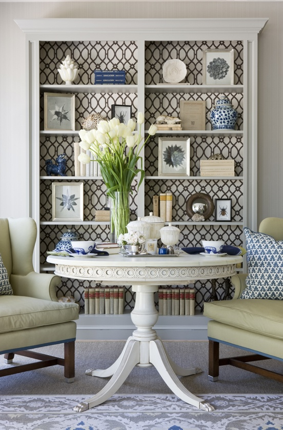 Via Meyer Interiors