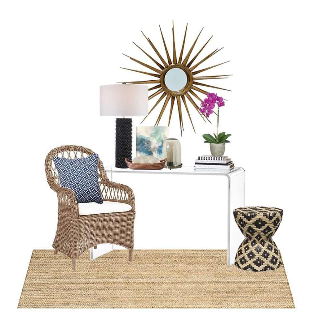 SwatchPop Interior Design