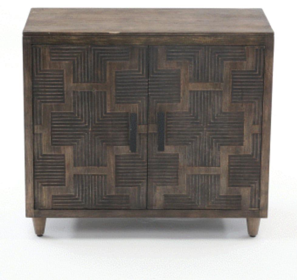 Betaan Wooden Cabinet