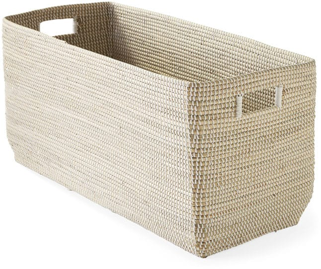 Rectangular La Jolla Basket
