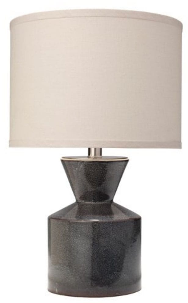 Berkley Table Lamp, Deep Blue