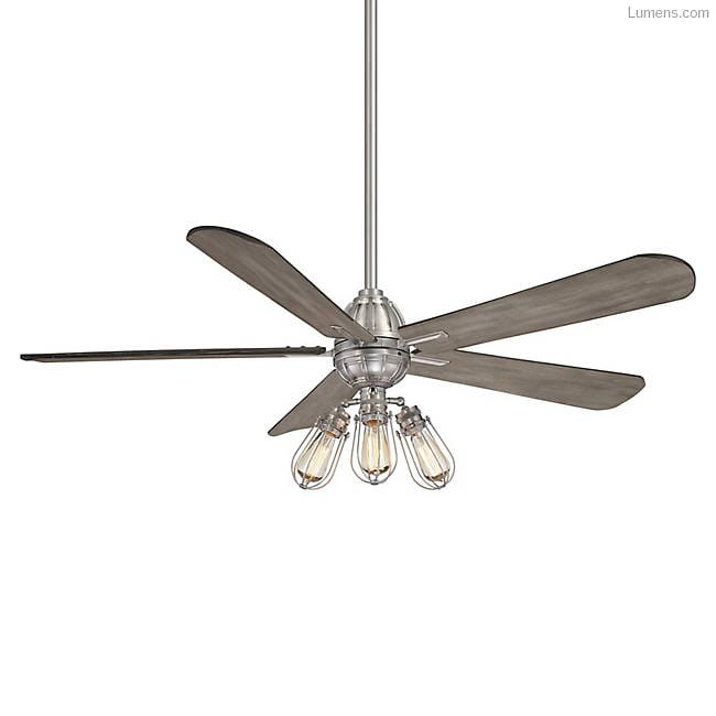 Lumen Alva Ceiling Fan
