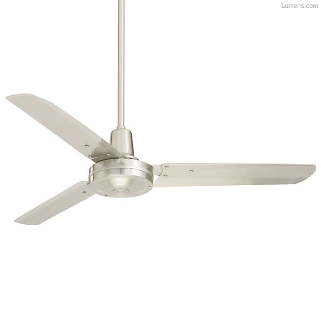 Lumen Industrial Ceiling Fan