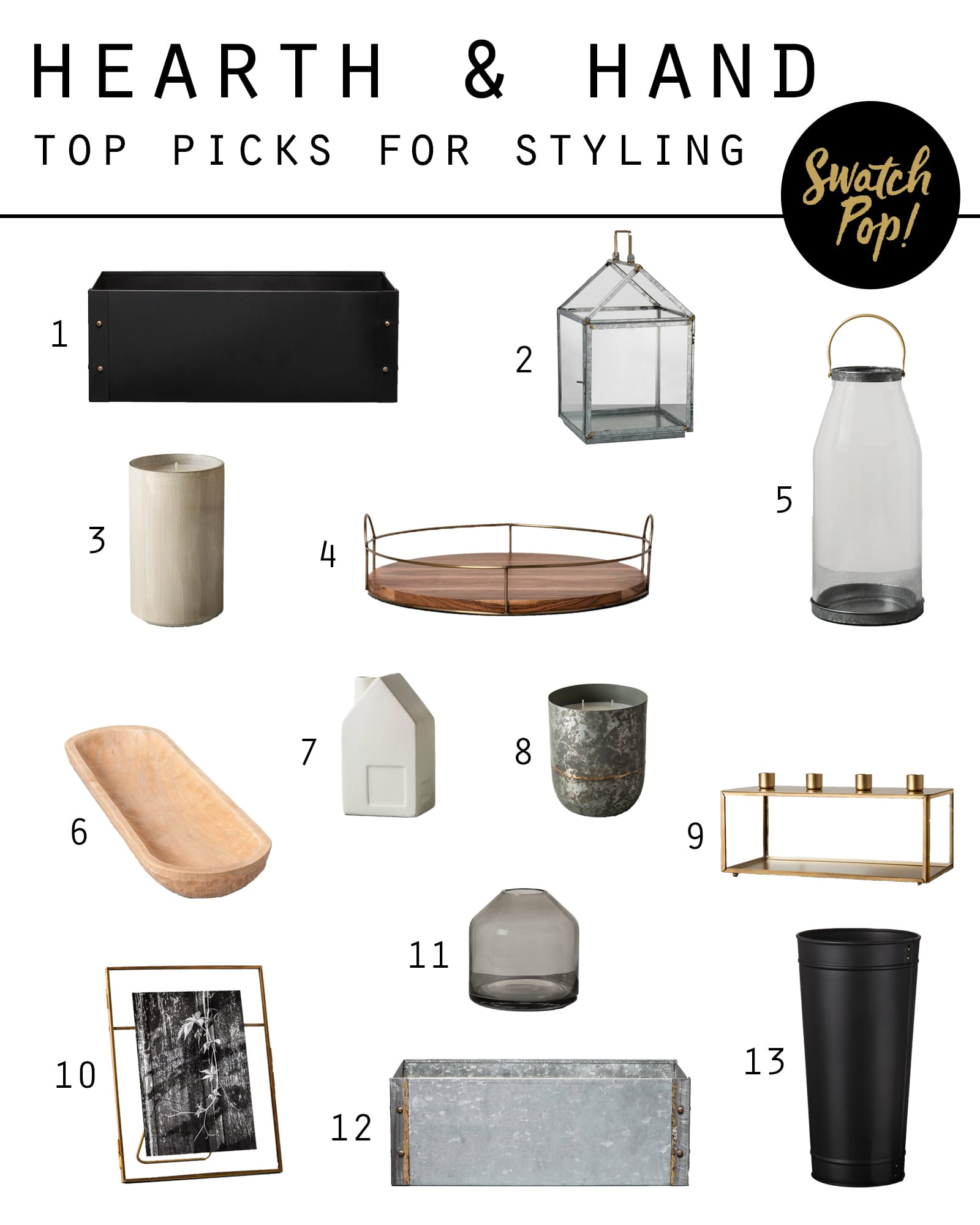 Health & Hand Top Picks for Styling