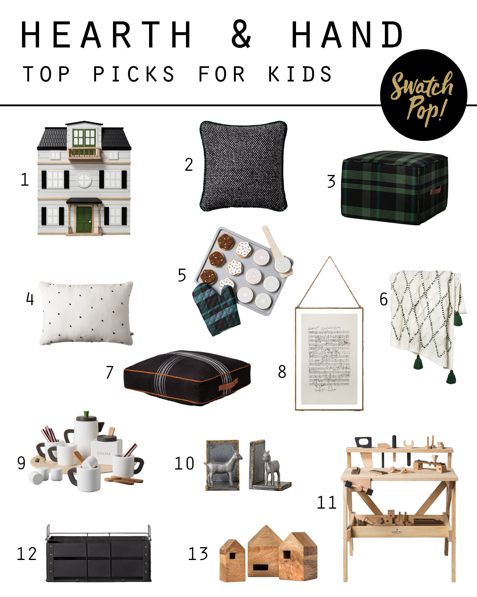 Health & Hand Top Picks for Kids