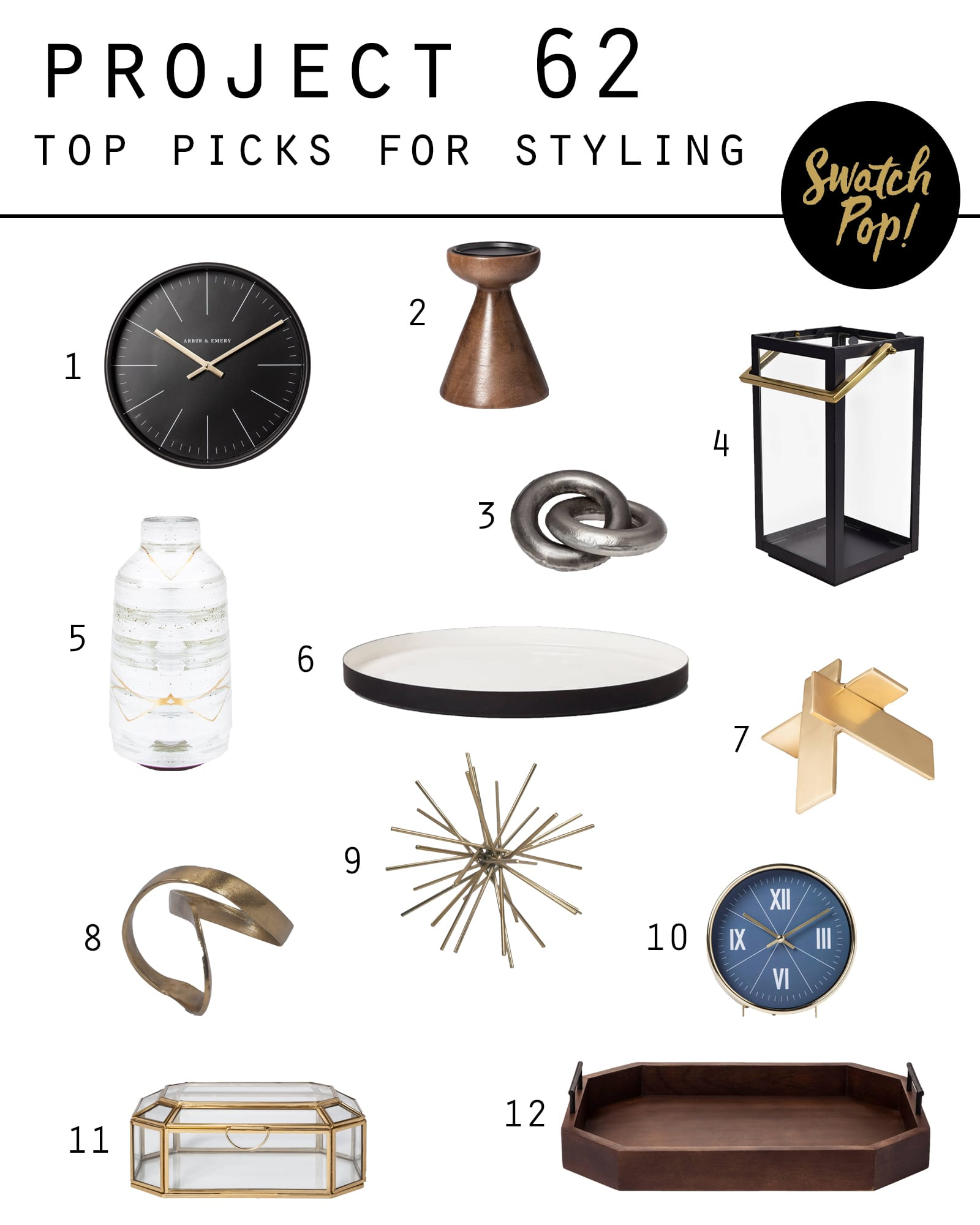 Project 62 Top Picks for Styling