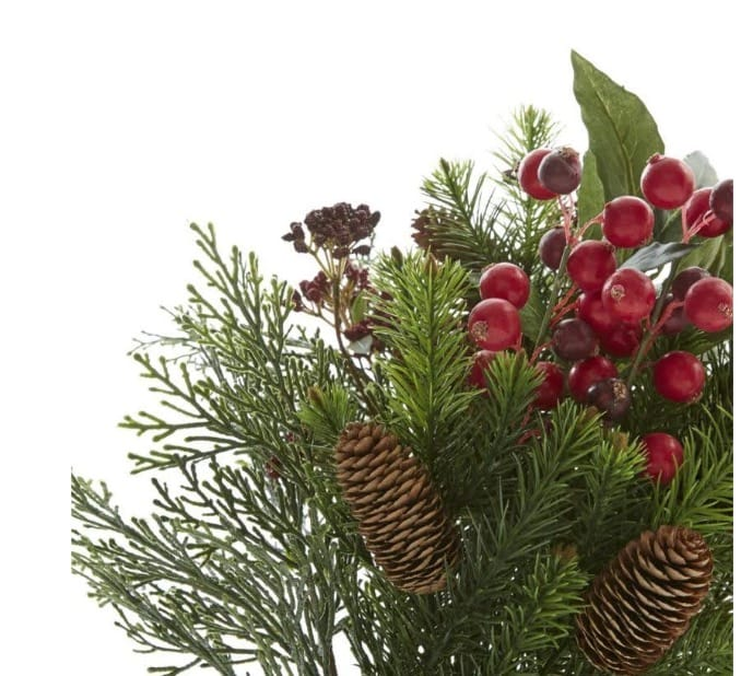 Pine and berry bundle