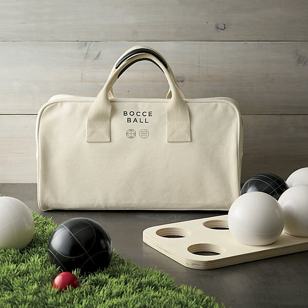 ​Bocce ball set