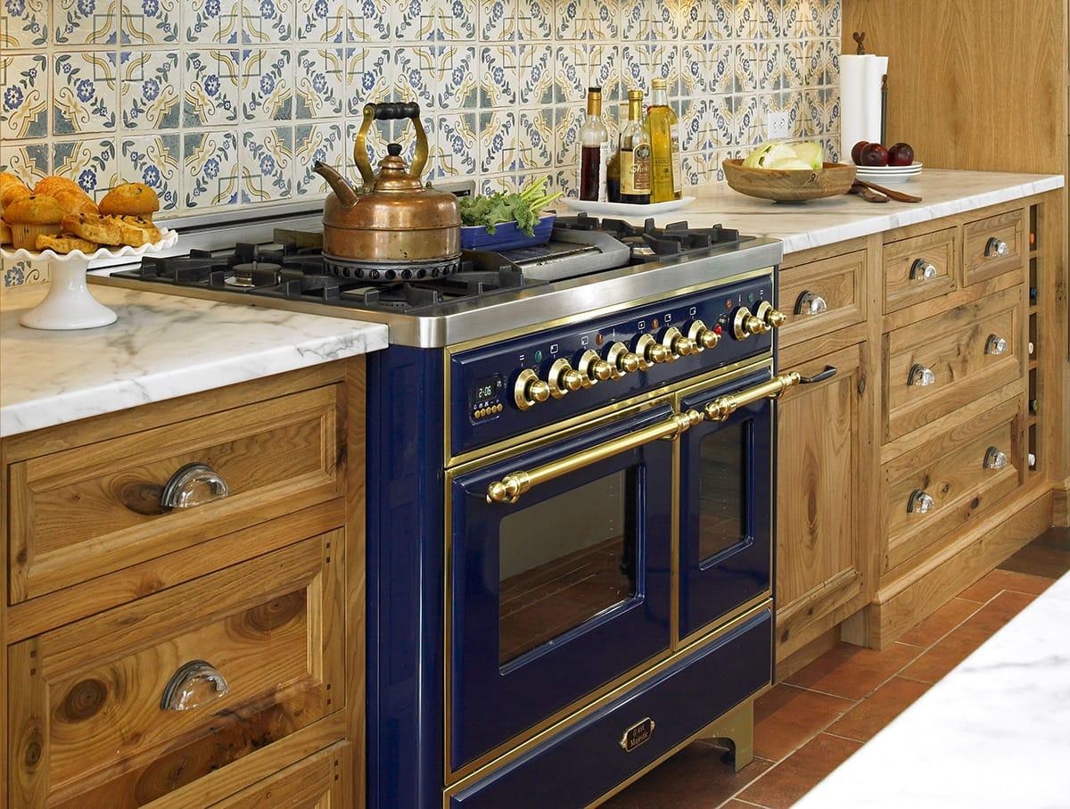 ILVE Kitchen Range