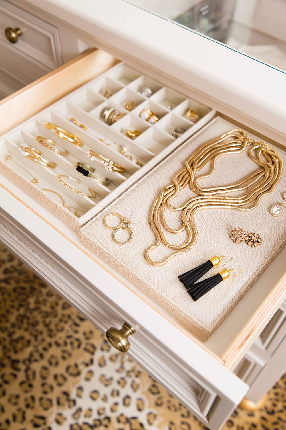 Jewelry Organization Guide