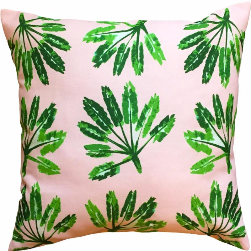 Outdoor Pillow Little Palms