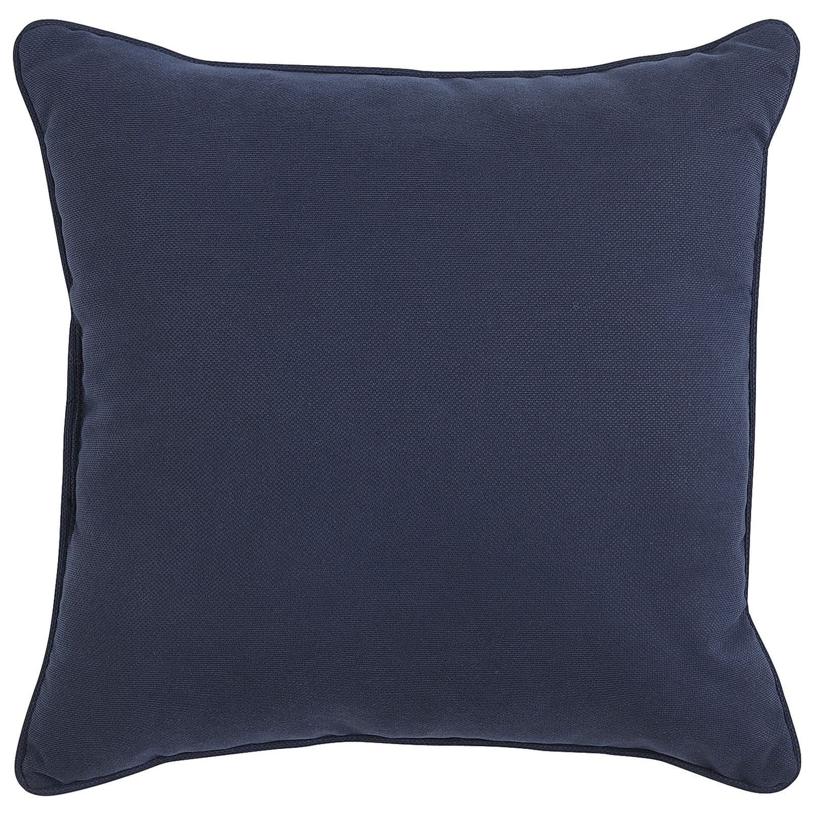 Calliope Indigo Pillow