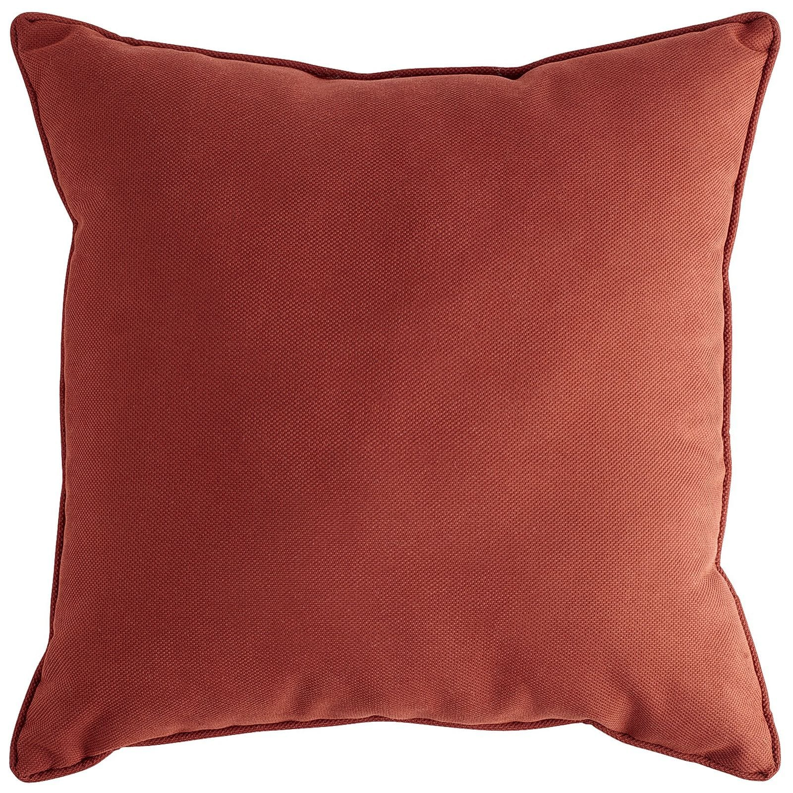 Calliope Spice Pillow