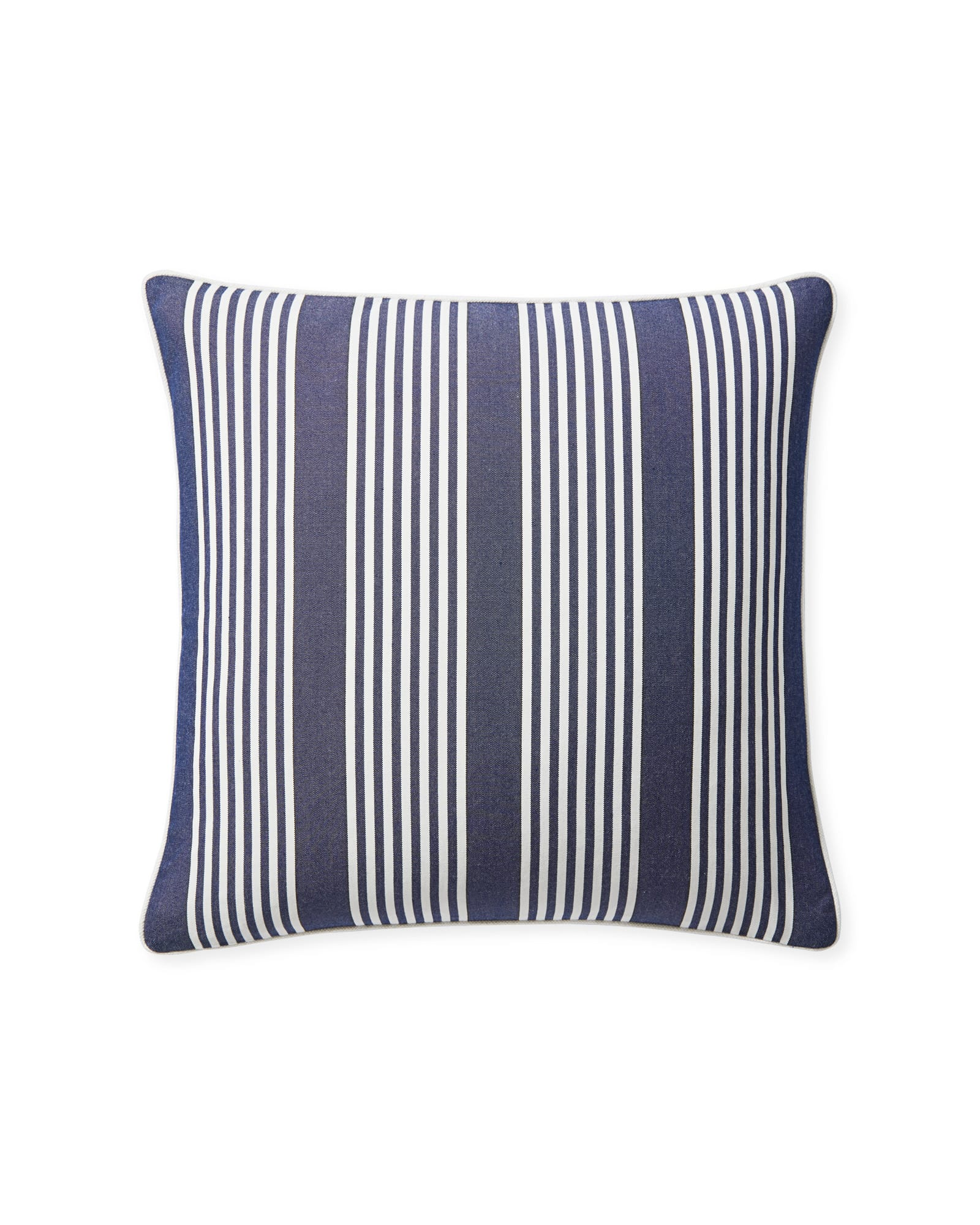 Perennials Cabana Stripe Pillow Cover