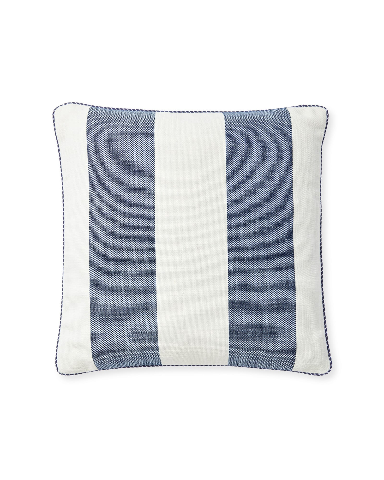 Perennials Vintage Stripe Pillow Cover