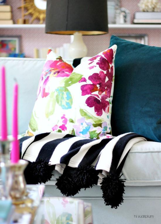 Textile Spring Refresh