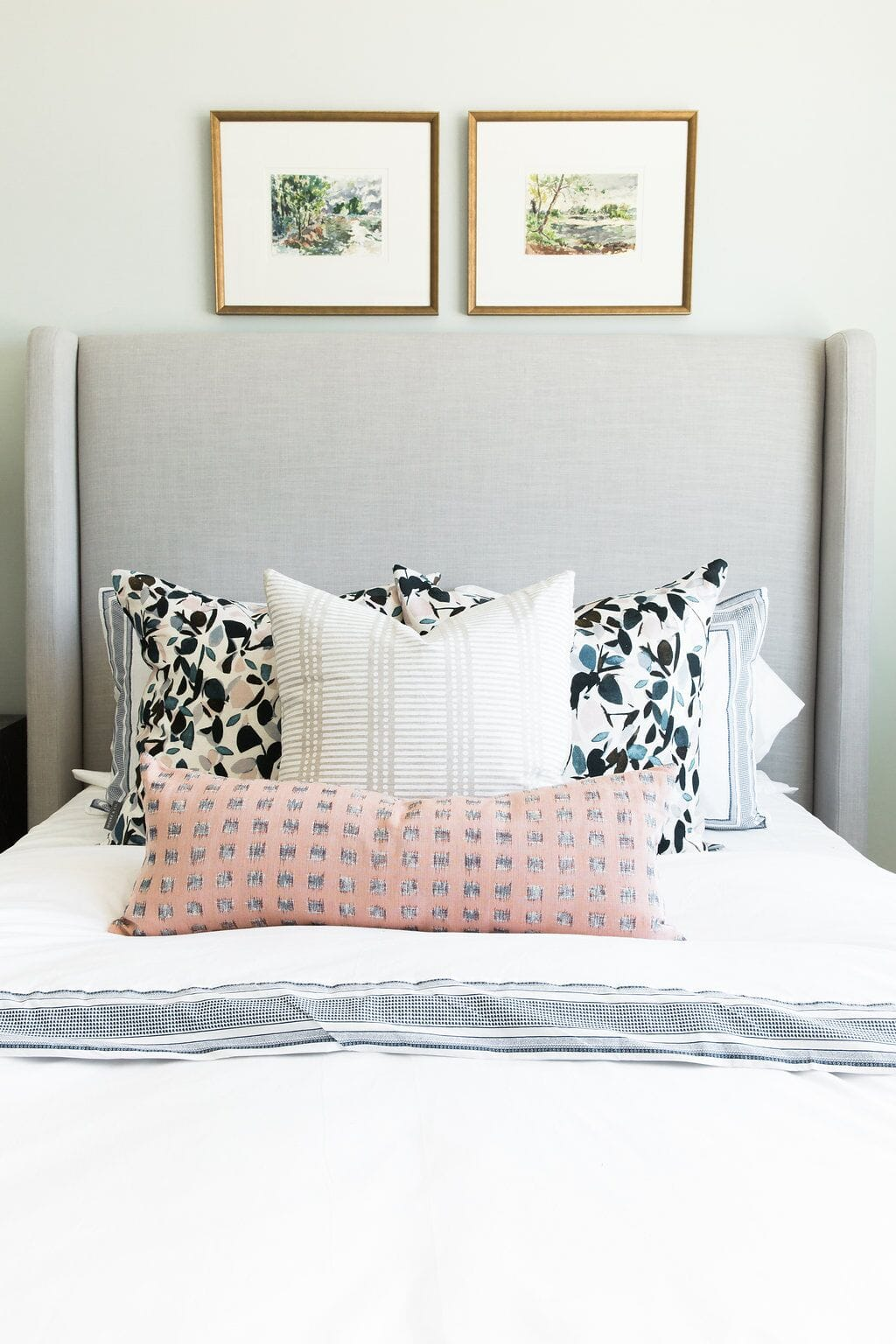 Bedroom Refresh Switch Bedding