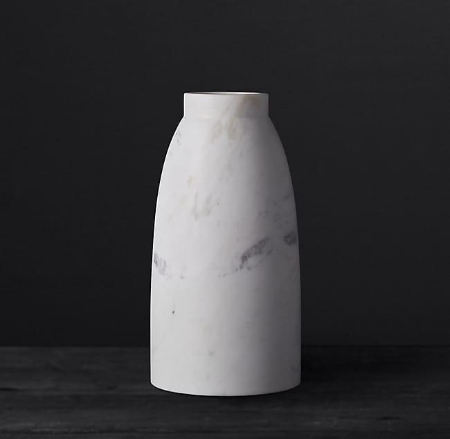 Moretti Marble Vase