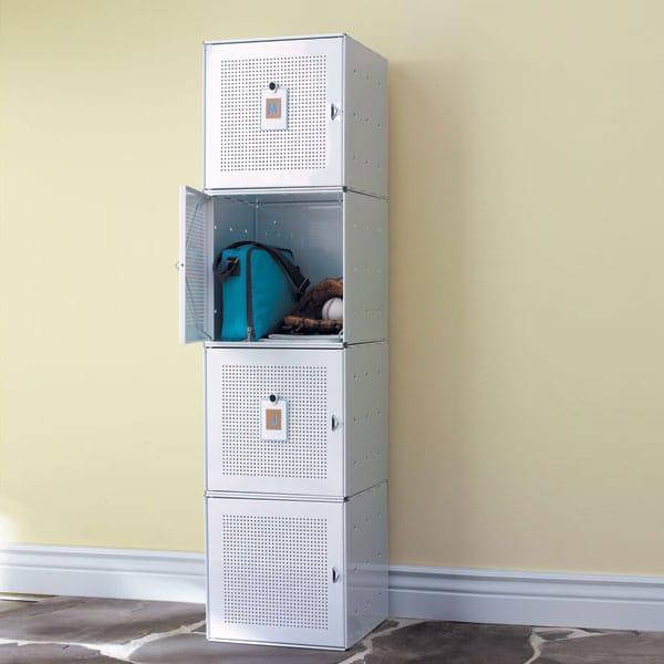 Similar Lockers