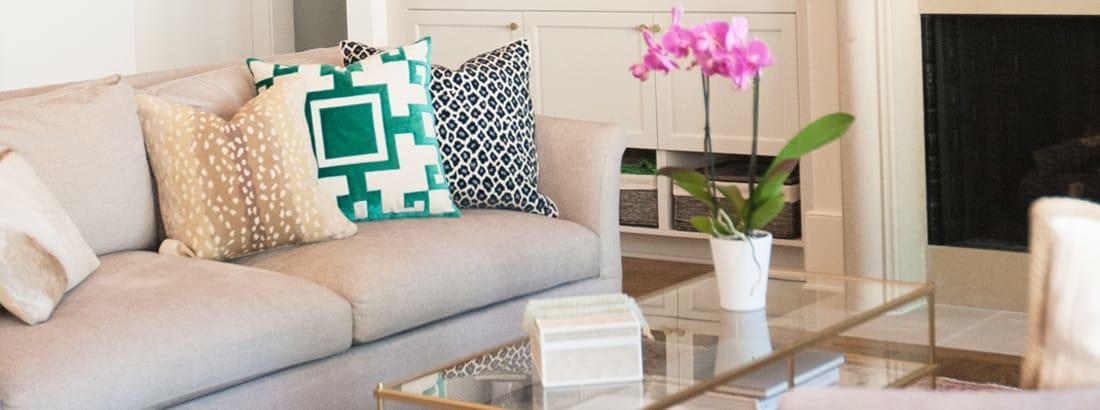 3 Designer Secrets For Mixing Patterns