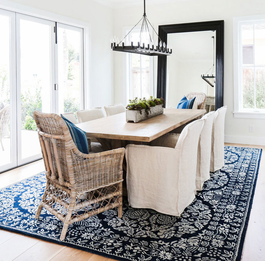 How To Mix And Match Dining Room Furniture