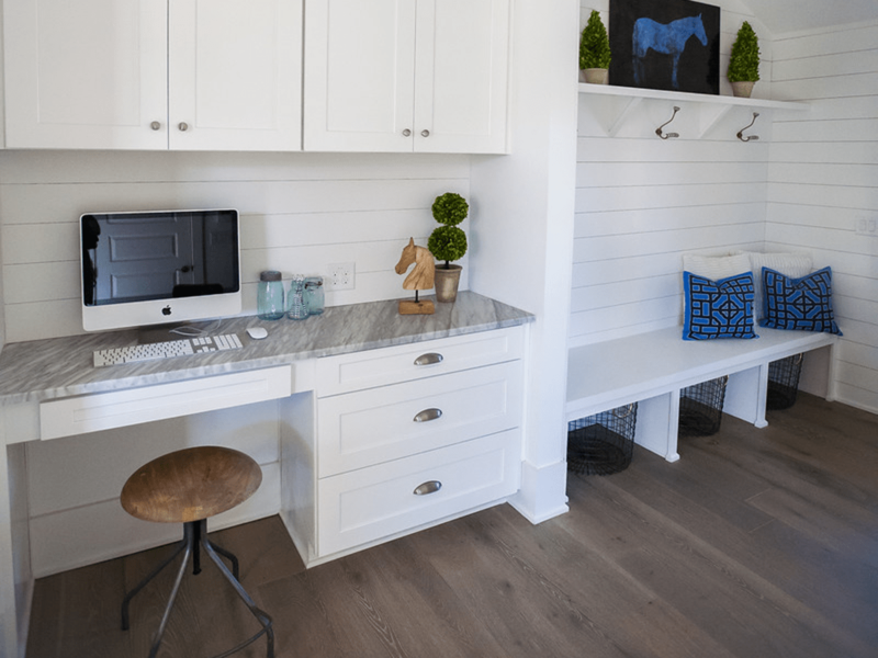 4 Areas to Accommodate a Small Home Office