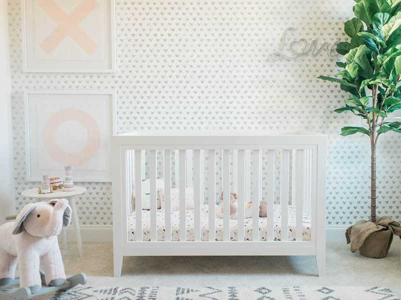 7 Easy Updates for Kids' Rooms