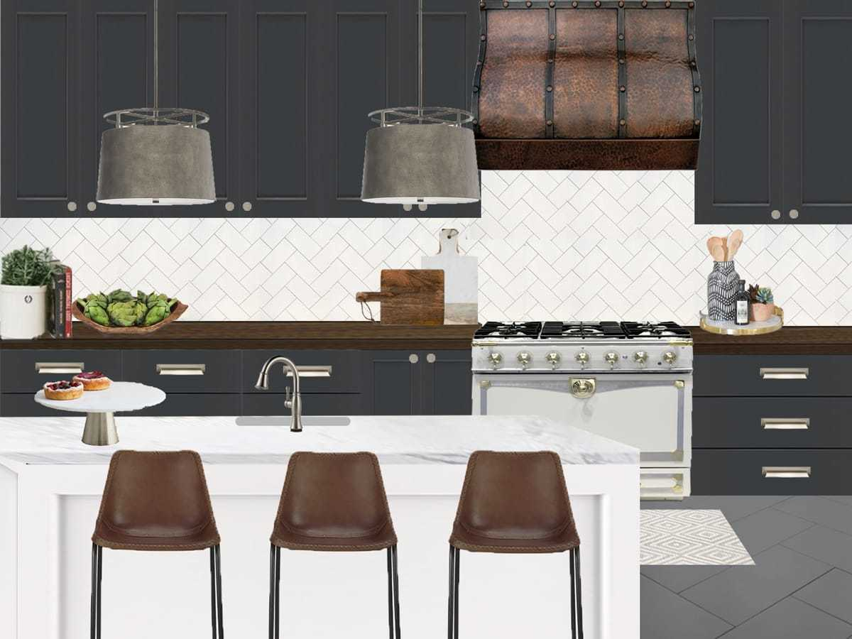 5 Steps To A Well-Styled Kitchen