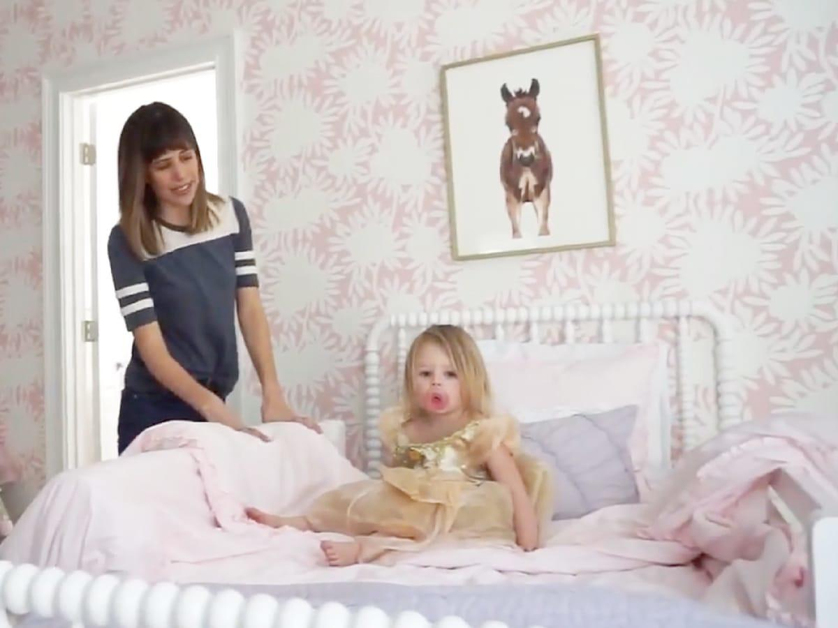Decorating Tips for Kids' Room
