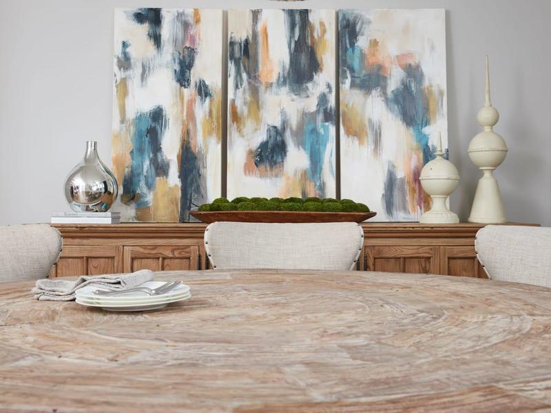10 Farmhouse Tables Under $1000