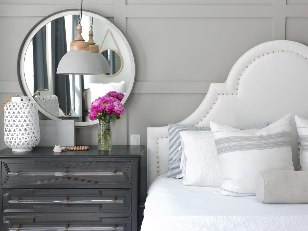 9 Unique Nightstand Alternatives