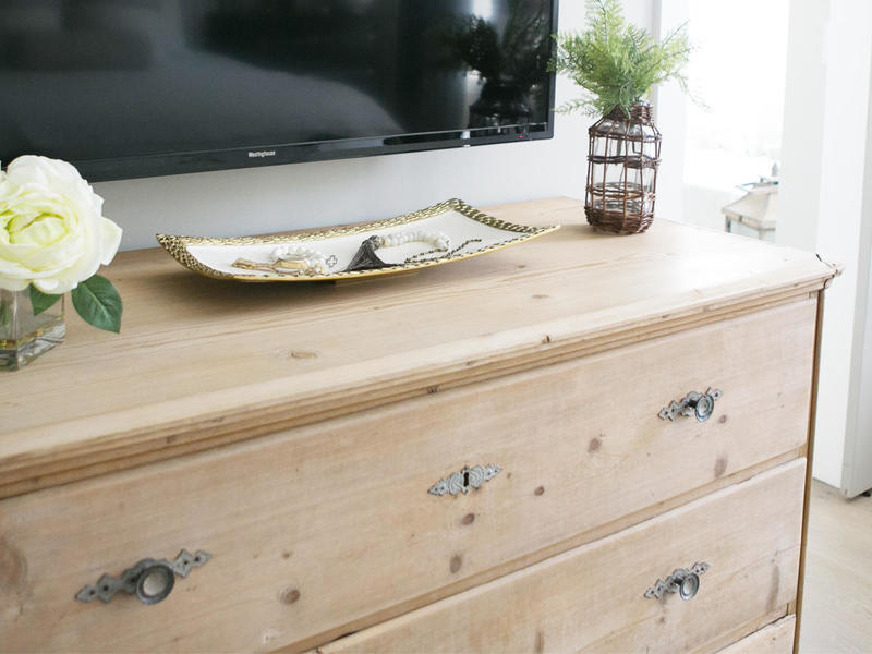 Trends To Try: Natural Wood