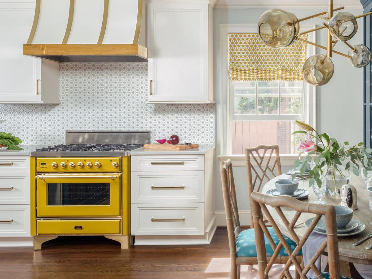 How to Instantly Add Character to Your Kitchen (with ILVE)