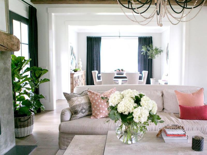 Reader Q&A: Living Rooms