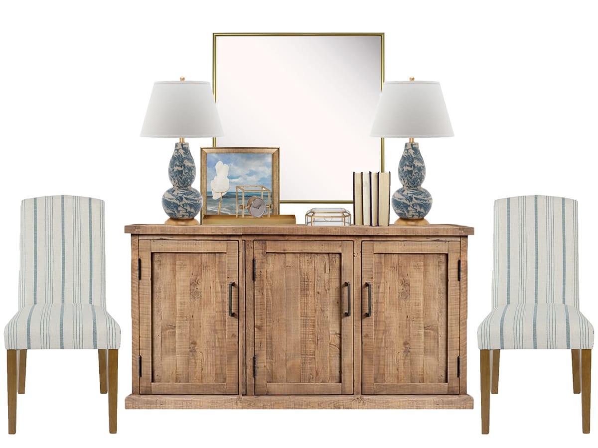 1 Cabinet 3 Ways