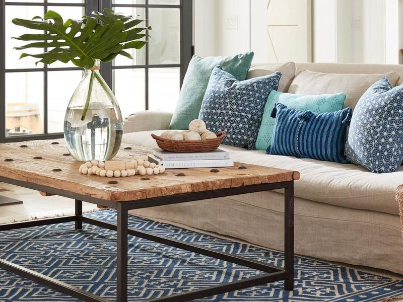 How to Fix 5 Decorating Mistakes