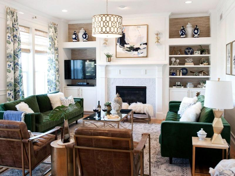 10 No-Cost Decorating Tips