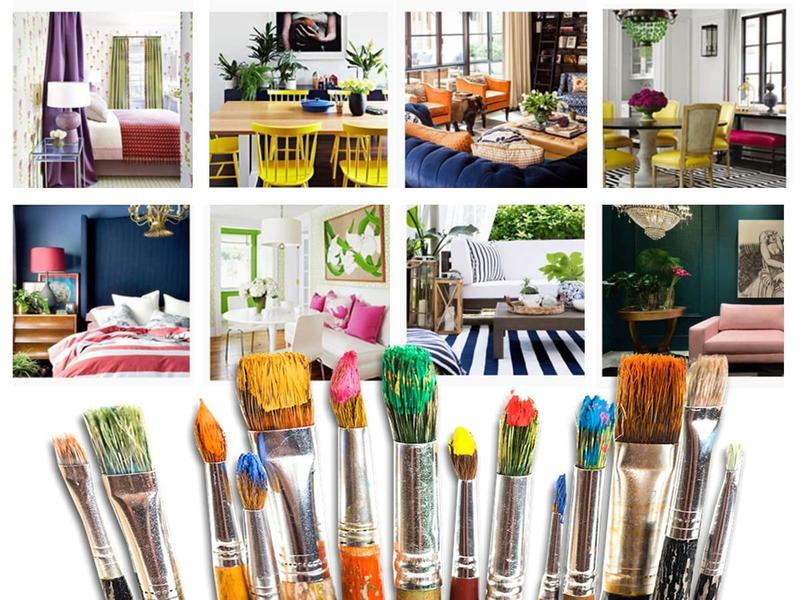 The Ultimate Guide to Decorating with Color