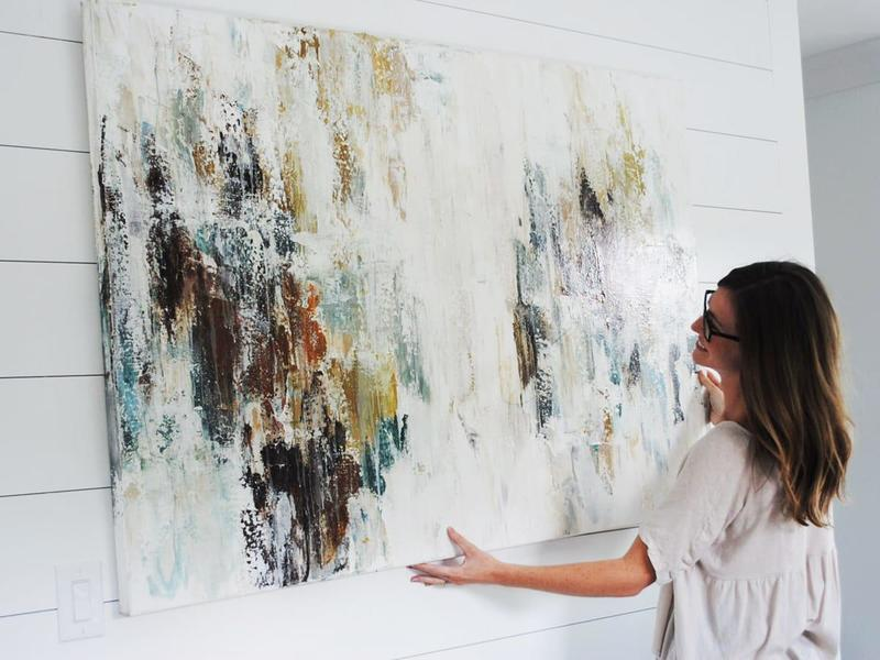 3 Common Mistakes When Hanging Wall Decor