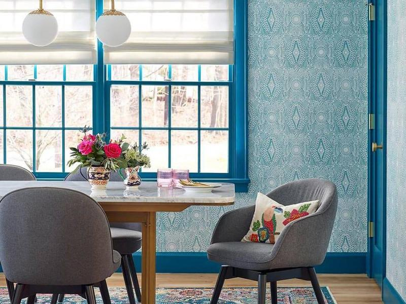Why You Should Try Temporary Wallpaper