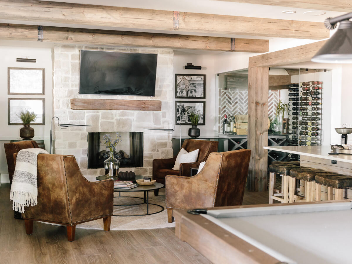 3 Tips for Decorating an Open Concept Floor Plan