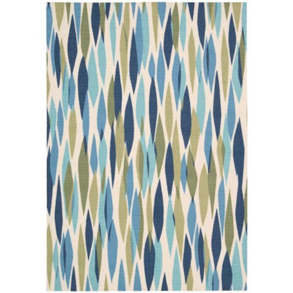 Zipcode e2 84 a2 design kaitlyn bits and pieces seaglass indoor outdoor area rug