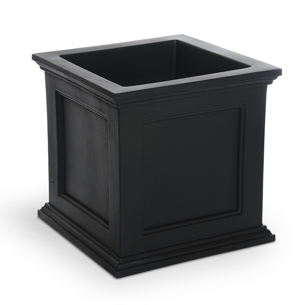Fairfield indoor outdoor planter