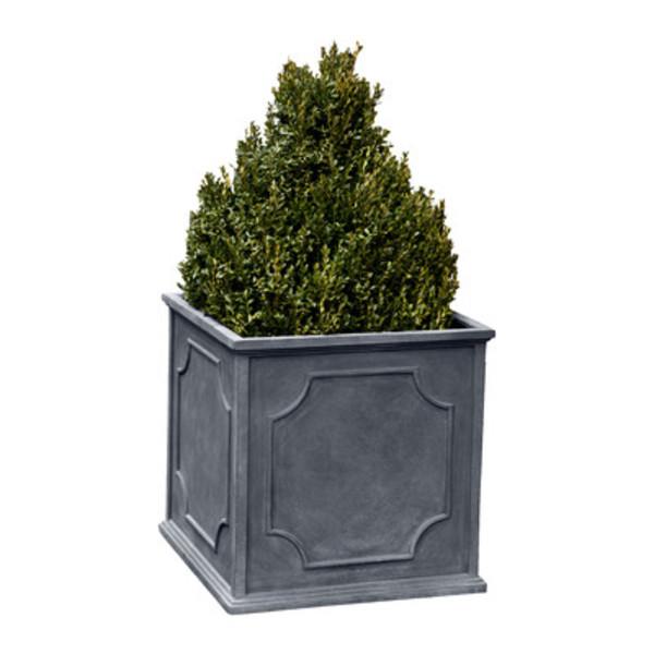 Campania international pacifica fiberglass planter box %281%29