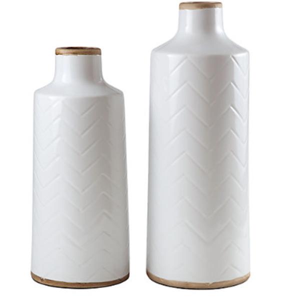Crop vase