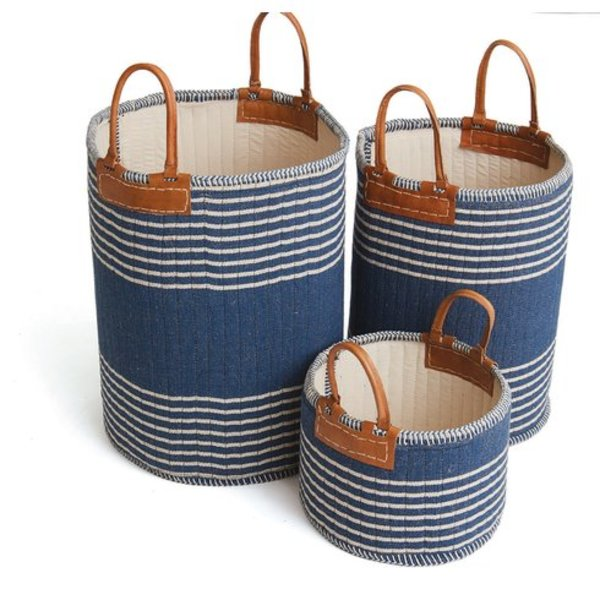 3 piece schumer basket set